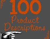 Professional Copywriter Keywords Tags Relevancy  Product Descriptions 100 SEO Seller Help Google Boost Handmade Business xxx