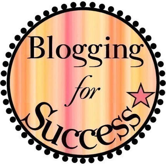 NEW -Blogging for SUCCESS - The Ultimate Guide