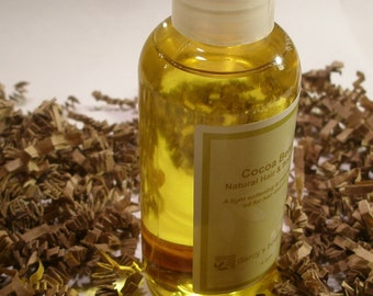 Sweet Cocoa Bean Oil 4 oz