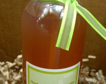 Herbal Leave-In Conditioning Spritz 8 oz.