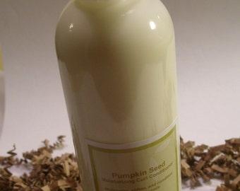 Pumpkin Seed Moisturizing Conditioner 8 oz