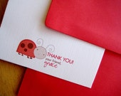 notecards or thank-you notes to coordinate with any design in the shop . . . . you print