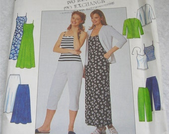 BOGO - Buy one get one free - Simplicity Casual Wear Pattern