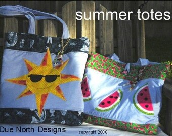 Summer Totes
