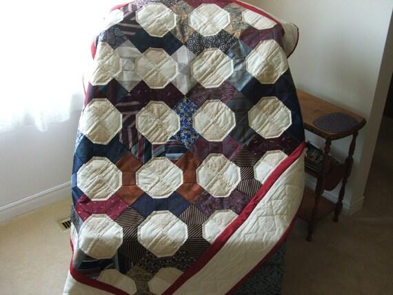 Ties That Bind - pdf quilt pattern