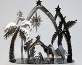 Nativity Scene 2010