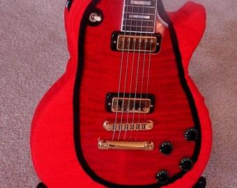 AxeGlove For Les Paul Custom Guitars