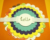 Joyful Hello
