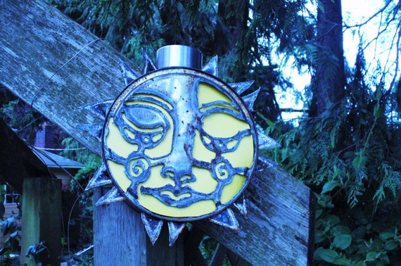 made to order SOLAR GARDEN LIGHT