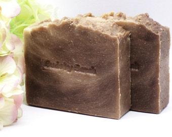 Annie Soap Cake