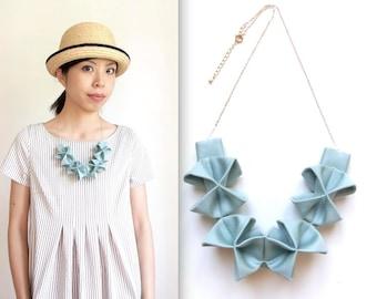 Origami Kuru Shou - Pastel Green