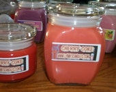 Cherry  coke  so yummy  over 300 scents