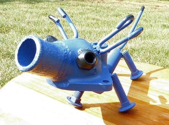 El El Dog Original Blue Dog
