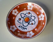 atom altered plate