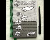 MYtinerary ANNUAL PLANNER 2nd ED