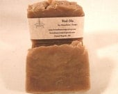Red Ale Homebrewed Beer Bath Bar of Soap