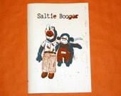 Saltie Booger 3 - Comics