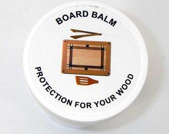 Board Balm Wood Protector