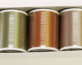 Longarm Thread. Superior Threads. The Bottom Line. 1420 yards.  Made in Japan NIP