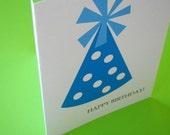 Funny Adult Birthday Card for Men / Name Calling