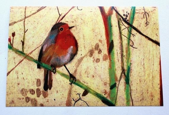 Bird / Print