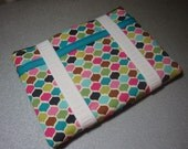 Padded eReader Sleeve for Kindle, Kindle Touch and Nook Simple Touch