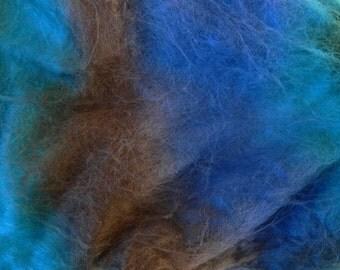 Crosspatch Creations Alice's Promise Handpainted Silk Cap