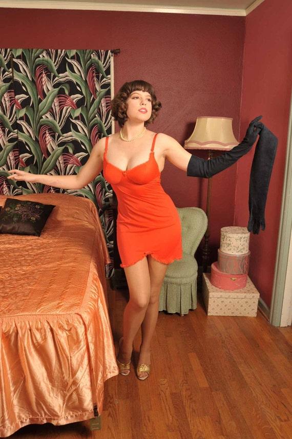 Mature Ladies In Slips 65