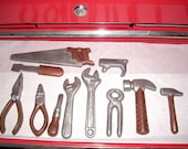 12 Piece Chocolate Tool Gift Set