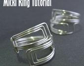Tutorial - Micki Ring (Easy)