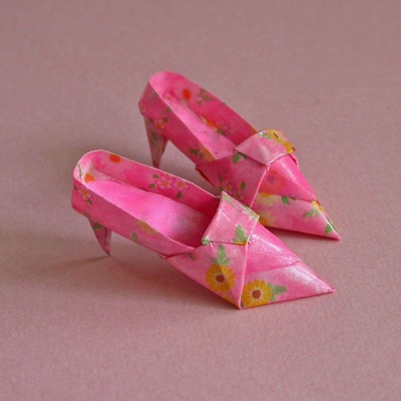 origami shoes 28 images origami shoes nuo chen