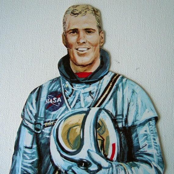1960s astronauts - photo #2