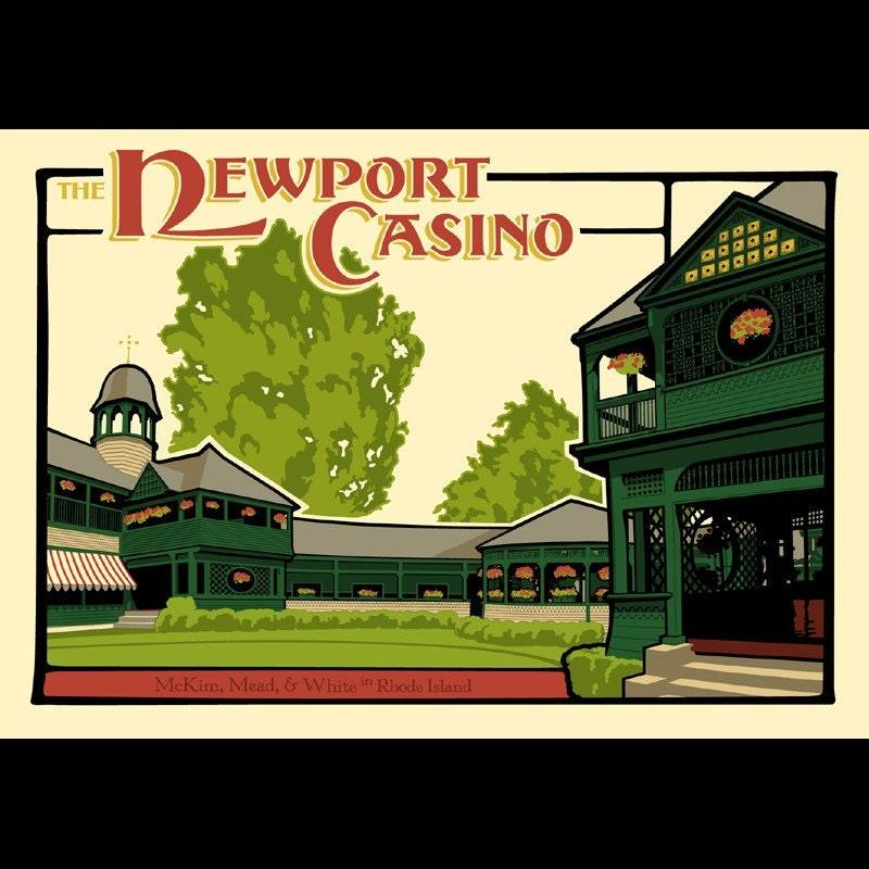 Newport casino slots