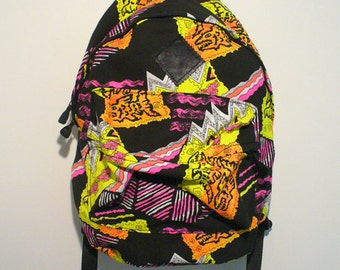 SALE 1 Left RAD Back Pack