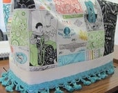 Sewing Machine Cover - Cozy