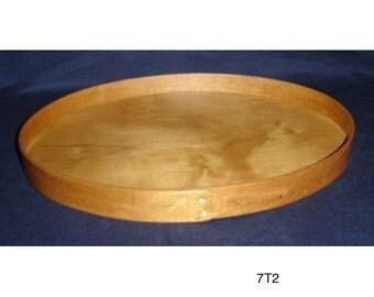 No. 7 Cherry Shaker Tray