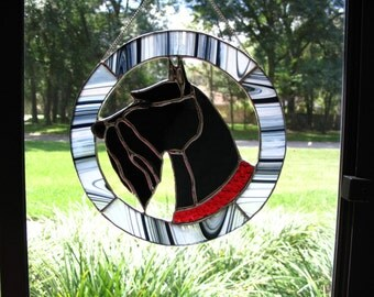 Scottie Suncatcher