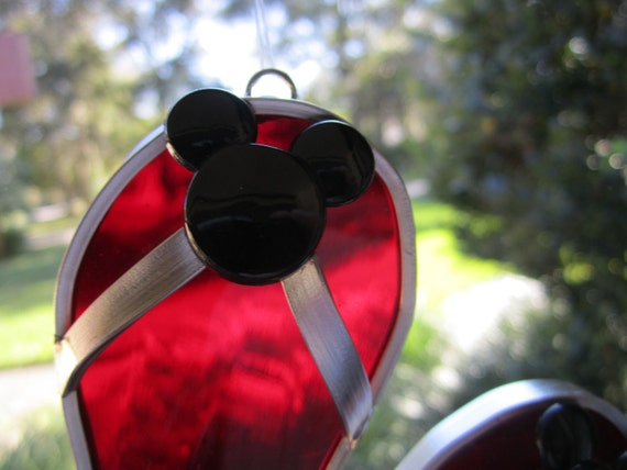 RESERVED - Mickey Ears Flipflops