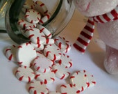 Scented peppermints home decor...children play toy