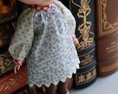 Blythe Spring Cottage Peasant Dress