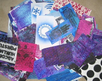 Painted Paper Pack (small)