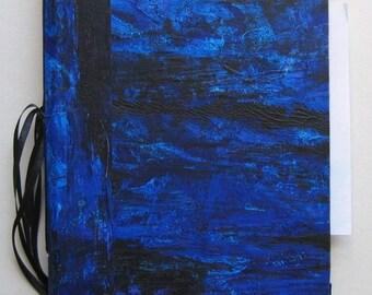 Painted Art Journal 8