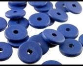Greek Ceramic - ROUND WASHERS  13mm - GK167