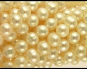 Cultured Freshwater Pearls - Natural  - GM154