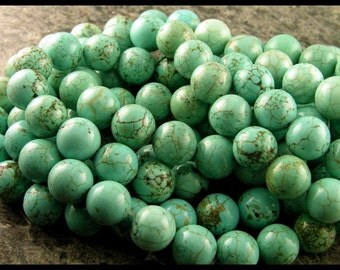 Turquoise 12MM - GM277