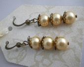 Pearl Paty earrings 363