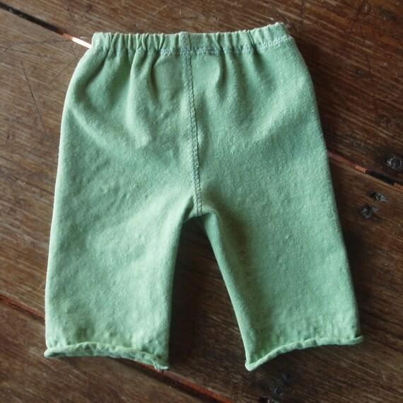 Organic Yoga Pants for Newborn