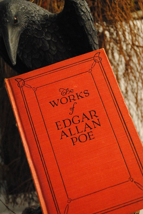 The Works of Edgar Allan Poe, Raven Edition, Volume 1