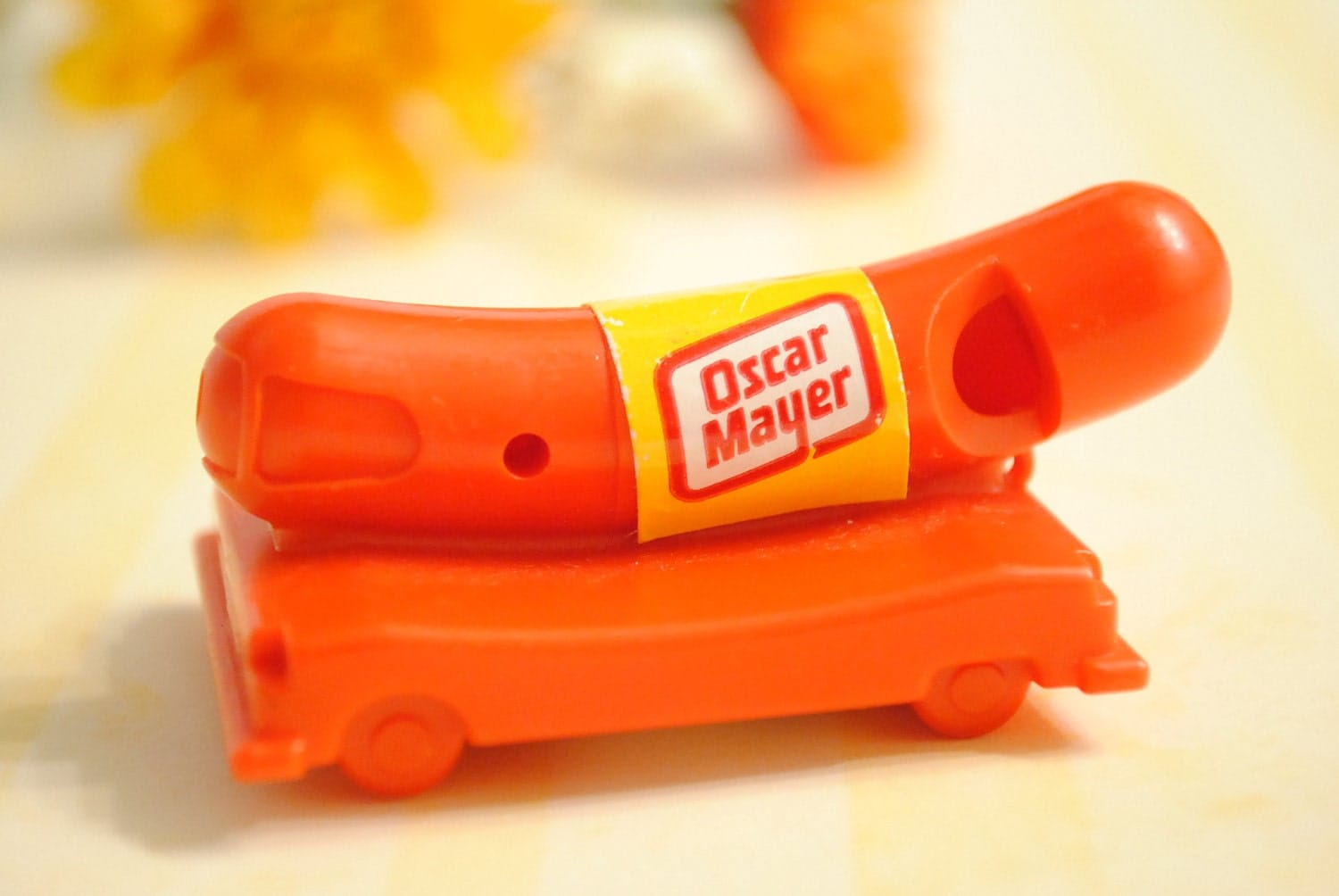 Collection 7ee674f8 D560 11e6 B0ac 77f5cb9dd22d furthermore Oscar Mayer Wienermobile Bank On Wheels as well Wienermobile also Trollikins Mini Troll Charm Imperial furthermore 2302820. on oscar mayer wienermobile whistle