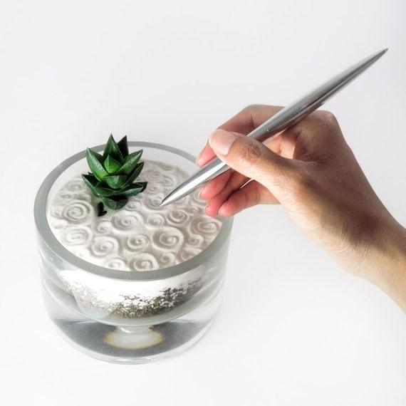 Mini zen garden ii - Mini zen garten ...